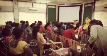 skill development for domestic workers