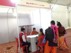 Ghazipur Job Fair - Beauty Sector
