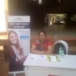 Beauty sector Job Fair- Mumbai