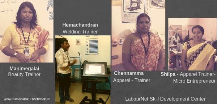 Prabhat LabourNet trainers