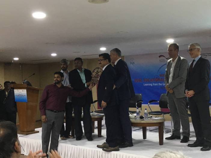 telangana-academy-for-skill-and-knowledge-task-and-steinbeis