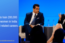 IBM to train 200,000 women in India for STEM related careers
