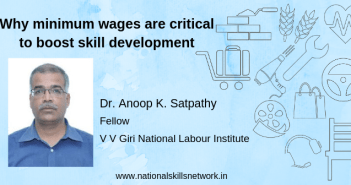 Why minimum wages are critical to boost skill development
