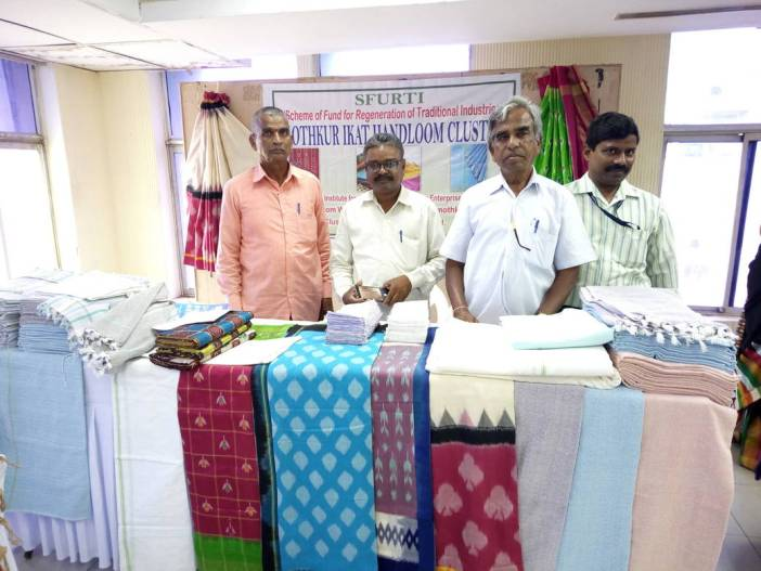 how_ni-msme_supports_traditional_msme_sectors_through_cluster_development_schemes