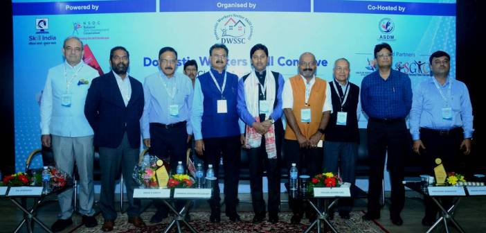 Domestic Workers Sector Skill Council organizes 'Domestic Workers Skill Conclave – Chapter North East' in Assam