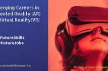 5 Emerging careers in Augmented Reality (AR) and Virtual Reality(VR)
