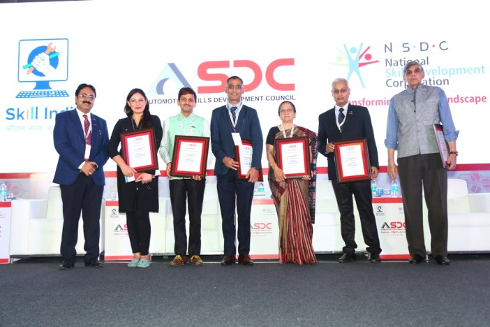 ASDC Conclave 2019 industry institution partnership