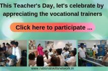 This Teacher's Day, let's celebrate our vocational trainers