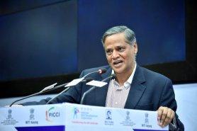 Dr Anup K Pujari FICCI GSS 2019