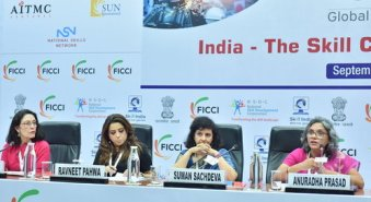 FICCI GSS 2019 Career Counselling session1