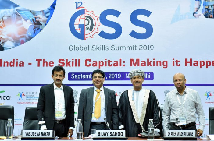 FICCI GSS 2019 HR and Mobility Session