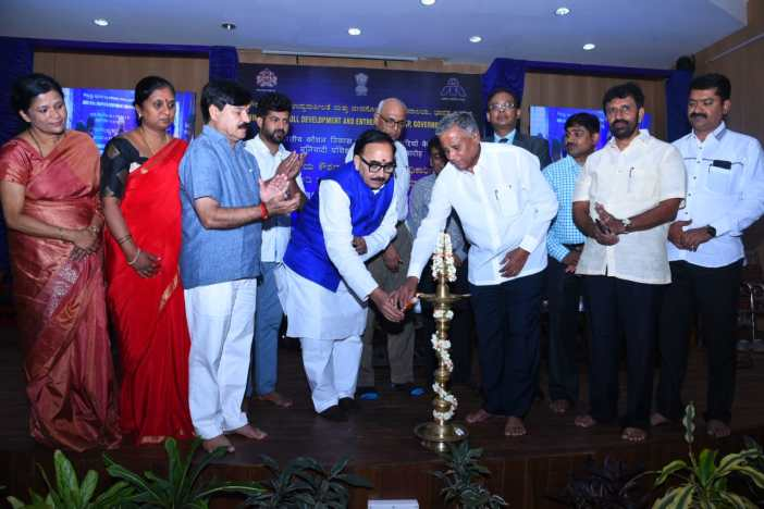 MSDE inducts first batch of Indian Skill Development Service (ISDS) cadre