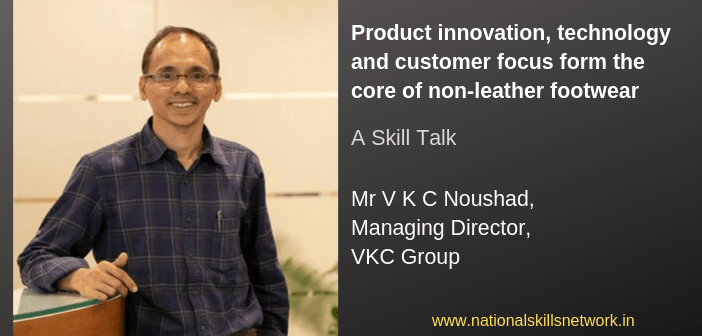 VKC Noushad Managing Director VKC Group
