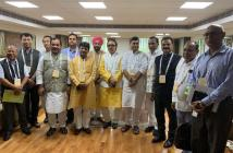 Annual National Conference of State Ministers for skill development