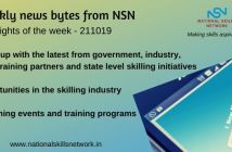NewsNewsbytes on Skill Development and Vocational Training – 211019