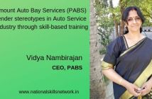 Paramount Auto Bay Services (PABS) breaks gender stereotypes in Auto Service industry through skill-based training