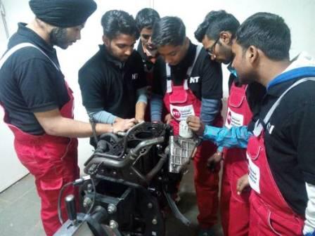automotive_training_at_nti_skillsource