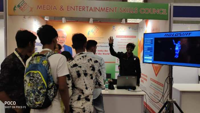 Media and Entertainment industry - Need for skill development