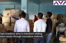 avaan_gati_academy_skilling_in_logistics_sector