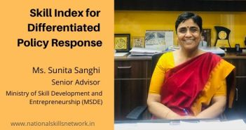 Skill Index for Differentiated Policy Response