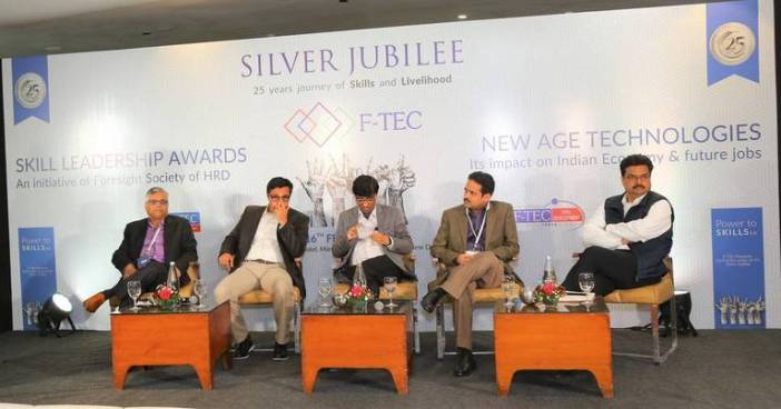 F-TEC 25 years panel discussion