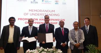 thsc_partners_marriott_india_and_nsdc_for_apprenticeships