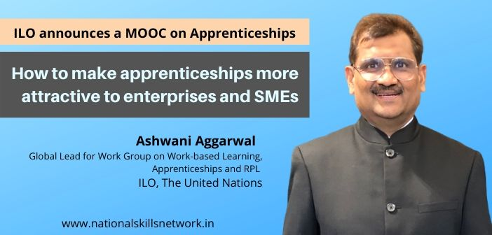 How to make apprenticeships attractive to enterprises and SMEs