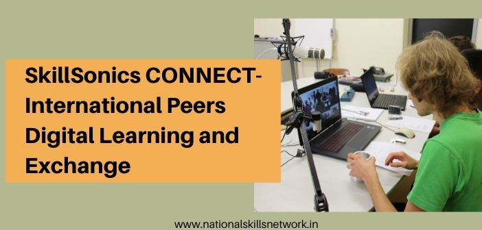 International Peers Digital Learning and Exchange