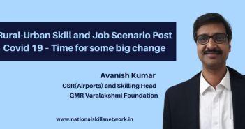 Rural-Urban Skill and Job