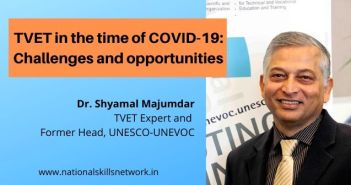 TVET in the time of COVID-19_ Challenges and opportunities