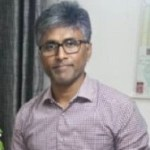 D Balamurugan CEO Bihar Livelihoods