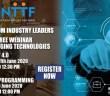NTTF offers a free webinar