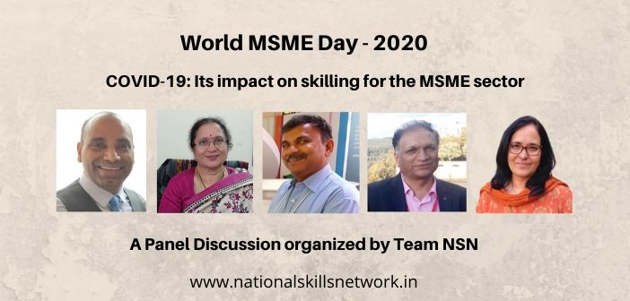World MSME Day
