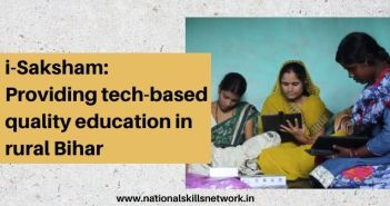 i-Saksham_ Providing Tech-based Quality Education in Rural Bihar