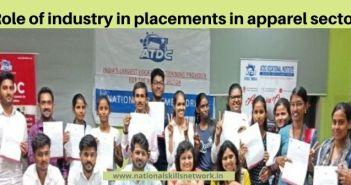 National Placement cell at ATDC