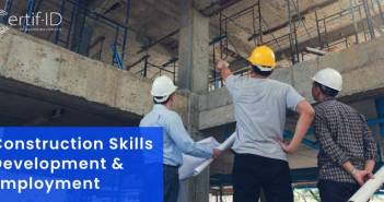 Improving Skill Development and Employment Promotion in the Construction Sector
