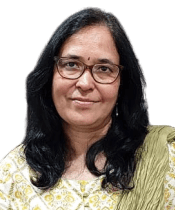 Madhuri Dubey National Skills Network NSN