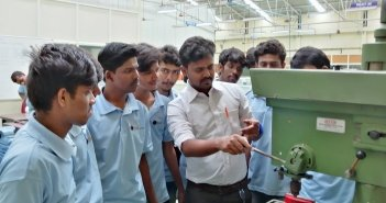 This 60-year old institution is pioneering industry-relevant training and skill development in India