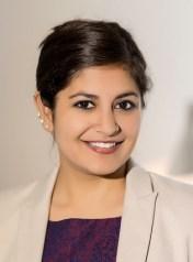 Aditi Banerjee, Co-Founder, Magic Billion