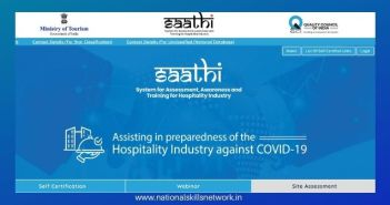 Ministry of Tourism with QCI launches SAATHI certification for hospitality industry