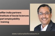 Schaeffler India partners Tata Institute of Social Sciences