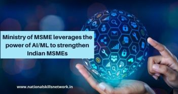 Ministry of MSME