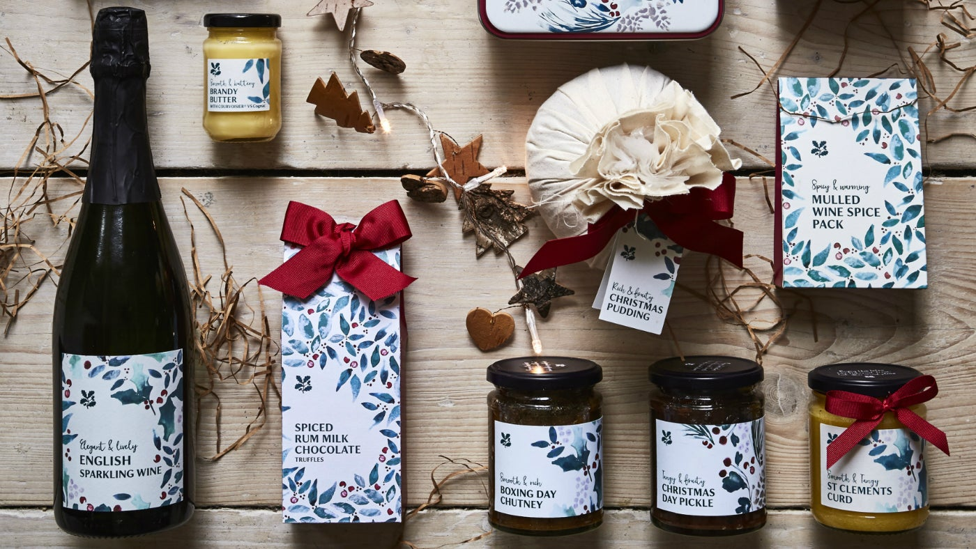Discover Wonderful Gifts And Treats In Our Shop National