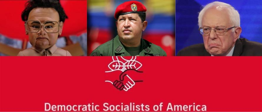 """Republican Rep. Urges America: """"Do Not Repeat The Nightmare Of Socialism"""""""