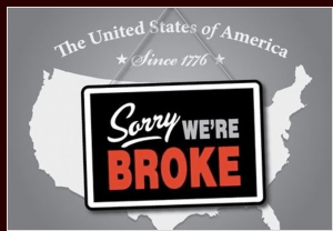 America, The Insolvent