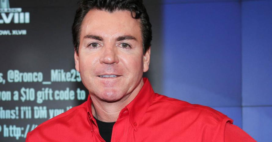 """Papa John Accuses PR Firm Of Blackmailing Him For $6 Million; Refused To Work With Kanye Over """"N"""" Word"""