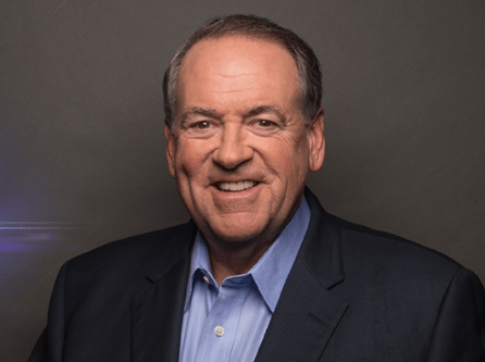 Mike Huckabee Calls Out The Media And Celebrities For Being Hypocrites On Immigration