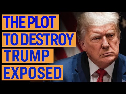 14 Attempts to Undermine Trump Revealed | Declassified | Gina Shakespeare