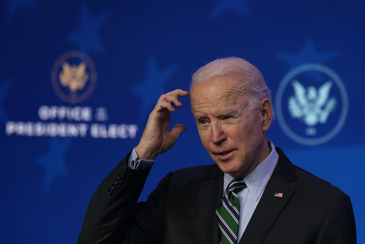 House GOP Calls on UPenn to Turn Over Records on Biden Center and China Funding