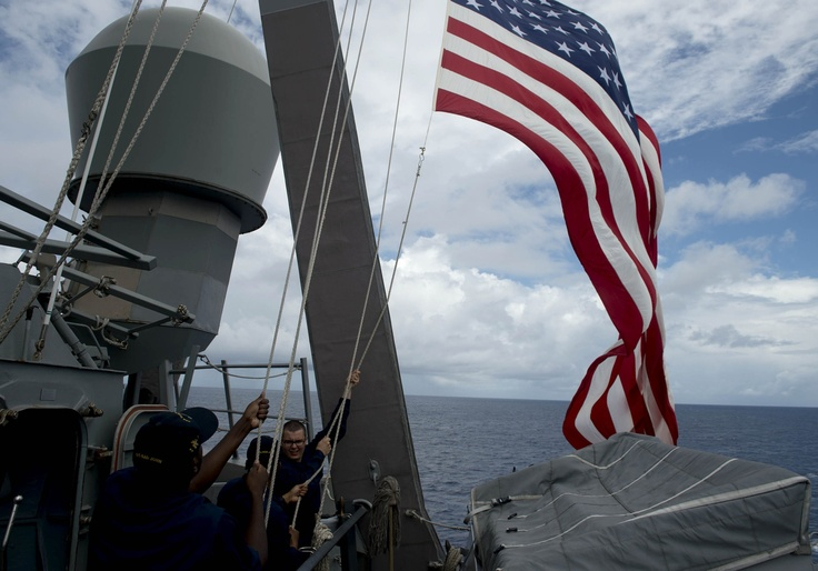 Navy Reading List Includes Anti-Racism Book for Sailors